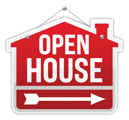 Make Your Open House Stand Out